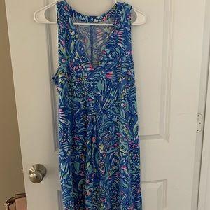 Lilly Pulitzer Emile Dress